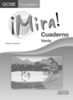 Image for Mira GCSE Foundation Workbook Pack