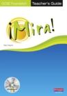 Image for Mira AQA/OCR GCSE Spanish foundation: Teacher's guide