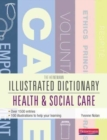 Image for Illustrated Dictionary of Health and Social Care