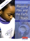 Image for Planning play and the early years
