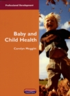 Image for Baby and child health
