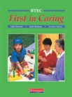 Image for BTEC first in caring