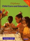 Image for Diploma in child care and education