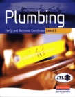 Image for Plumbing  : NVQ and technical certificate, level 3