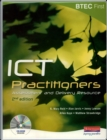 Image for BTEC First ICT Practitioners Teachers Resource File