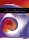 Image for Nutrition and well-being