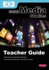 Image for AQA GCSE Media Studies Teacher's Guide