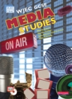 Image for WJEC GCSE media studies: Student book
