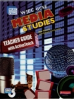 Image for WJEC GCSE Media Studies Teacher Guide with ActiveTeach CD-ROM