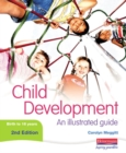 Image for Child development  : an illustrated guide