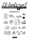 Image for Listos!1: Cuaderno A