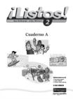 Image for Listos!2: Verde Cuaderno A