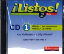 Image for Listos!  2 Rojo CD Pack