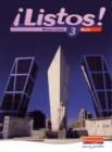 Image for Listos!3: Rojo