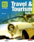Image for BTEC National travel & tourismBook 1 : Bk.1