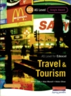 Image for Travel & tourism  : AS level for Edexcel