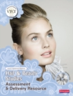 Image for VTCT Level 3 Advanced Diploma in hair & beauty studies : Level 3