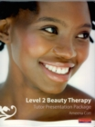 Image for Level 2 Beauty Therapy Tutor Presentation Package