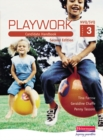 Image for Playwork  : NVQ/SVQ level 3: Candidate handbook