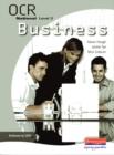 Image for Business  : OCR national level 3