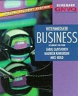 Image for Business  : intermediate
