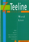 Image for Teeline Gold Word List