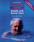 Image for Advanced health and social care