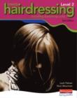 Image for Hairdressing  : including barbering units