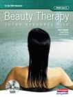 Image for S/NVQ Level 3 Beauty Therapy Teachers Resource File with CD-ROM