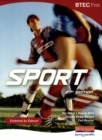 Image for BTEC First Sport