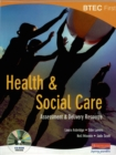 Image for Health and social care  : assessment and delivery resource