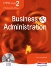 Image for Business & administration