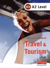 Image for GCE A2 Double Award Travel and Tourism for Edexcel