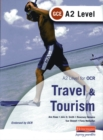 Image for GCE A2 Travel and Tourism for OCR Double Award