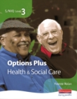 Image for Health & social care  : options plus