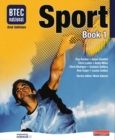 Image for BTEC National Sport : Bk. 1