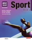 Image for BTEC National sportBook 2