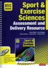 Image for BTEC National Sport & Exercise Science Assessment & Delivery Resource