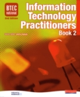 Image for BTEC National information technology practitionersBook 2