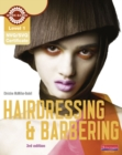 Image for Hairdressing & barbering