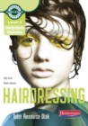 Image for Hairdressing with barbering & African type hair units  : Diploma/NVQ/SVQ Level 3: Tutor resource disk