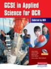Image for GCSE in Applied Science for OCR