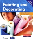 Image for Painting and decorating  : NVQ and Technical Certificate Level 2