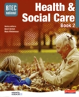 Image for BTEC National health & social careBk. 2