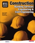 Image for BTEC National construction  : building services, engineering & civil engineering