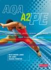 Image for AQA A2 PE