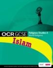 Image for OCR GCSE religious studies A: World religion(s)