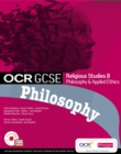 Image for OCR GCSE religious studies B: Philosophy & applied ethics
