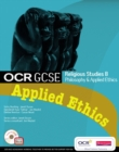 Image for OCR GCSE Religious Studies B: Applied Ethics Student Book with ActiveBook CDROM