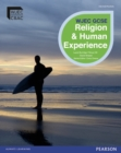 Image for WJEC GCSE Religious Studies B Unit 2: Religion and Human Experience Student Book